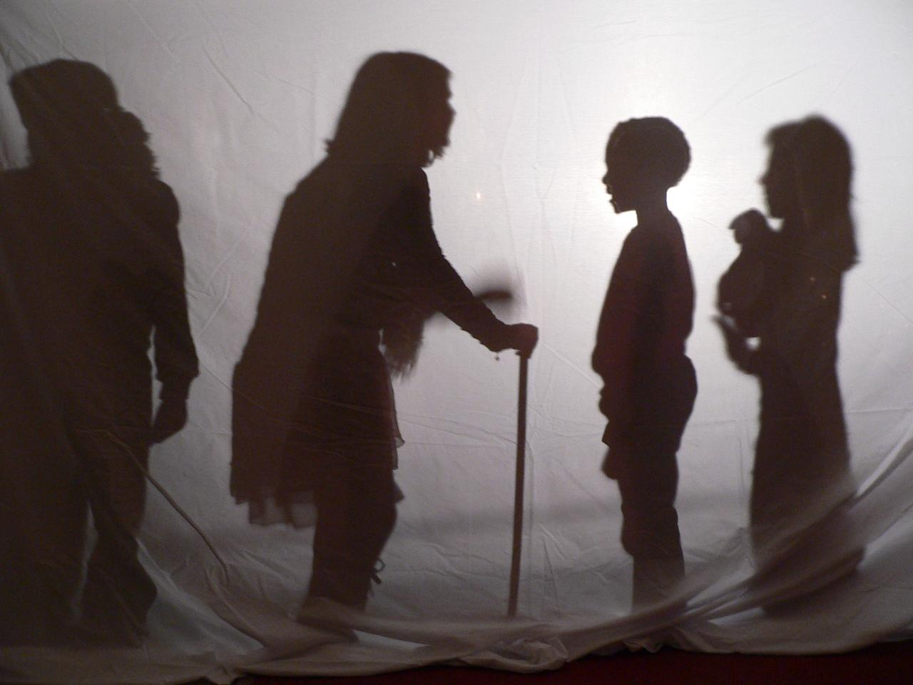 Veillée des enfants 2012